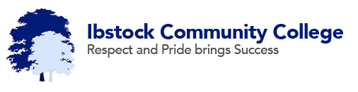 Ibstock Community College Logo